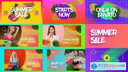 Summer Sale 29175610