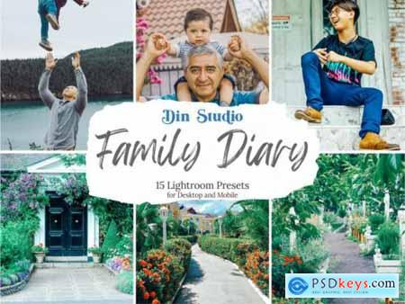 Family Diary Lightroom Presets 5555563