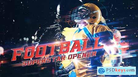 Football Superstar Opener 21583697