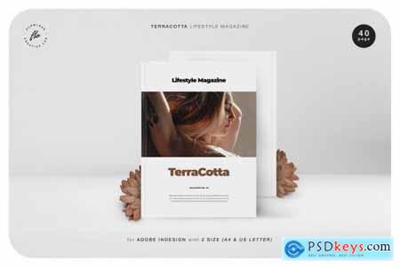 TerraCotta Lifestyle Magazine