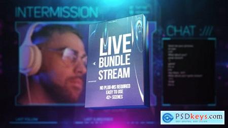 Live Stream Bundle 29201197
