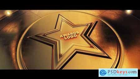 Awards Logo 29164227