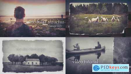History Opener - History Slideshow 12516130