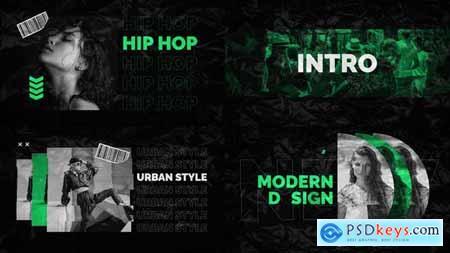 Hip Hop Intro 28651015