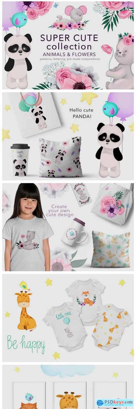 Super Cute Collection 3673017