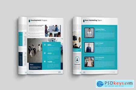 Financial Report - Annual Report