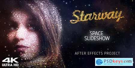 StarWay Space Slideshow 19792184