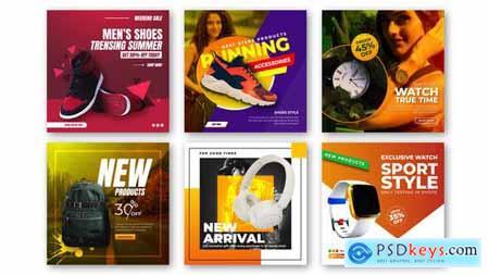 Product Promo Instagram Post V22 29301391