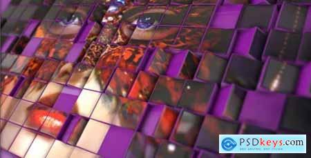 Dynamic 3D Cubes 9683825