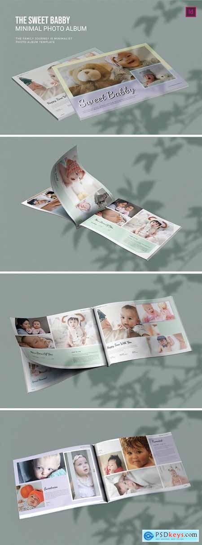 Sweet Babby - Photo Album