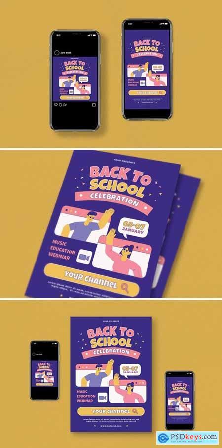 Virtual Back To School