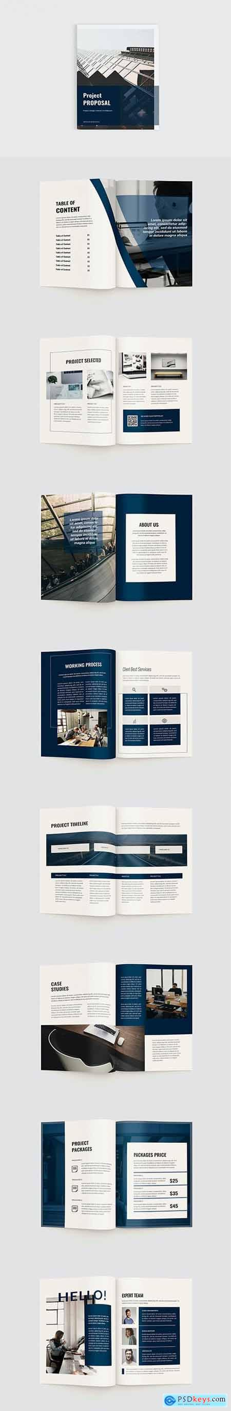 Project Proposal Magazine