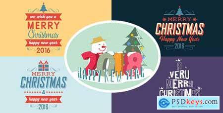 Christmas Titles 13707373