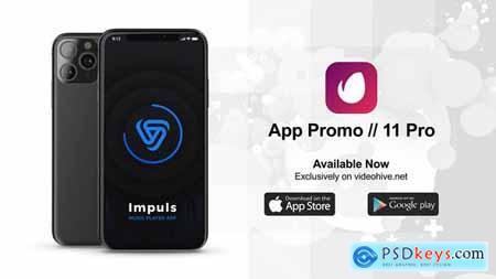 App Promo -- 11 Pro 25015540
