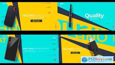 Technologic Product Promo V3 27114872