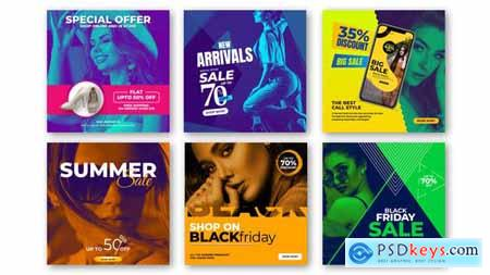 Product Promo Instagram Post V24 29355161