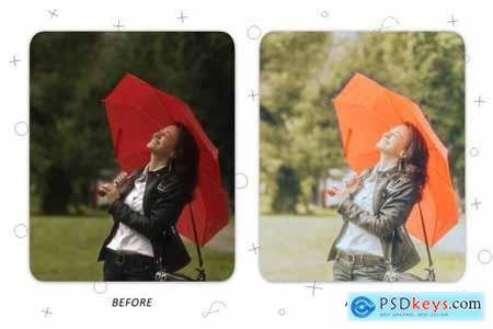 Lightening Photo - Lightroom Presets 5219815