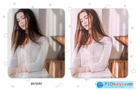 Vintage in Pink - Lightroom Presets 5219710
