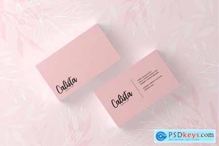 Clafia Modern Beauty Script