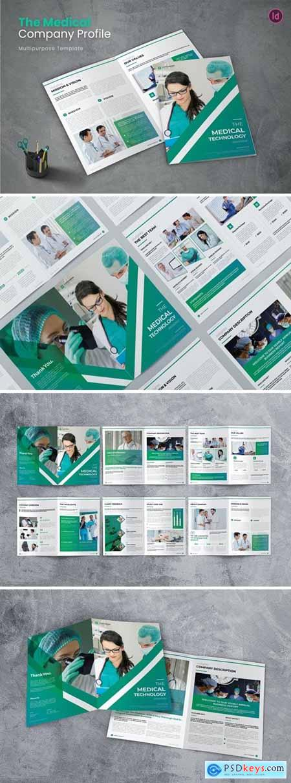 Medical Technology Company Profile