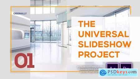 Universal Slideshow 29360610