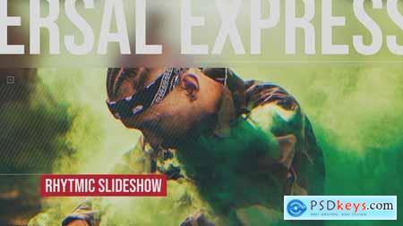 Dynamic Opener Slideshow 29344144
