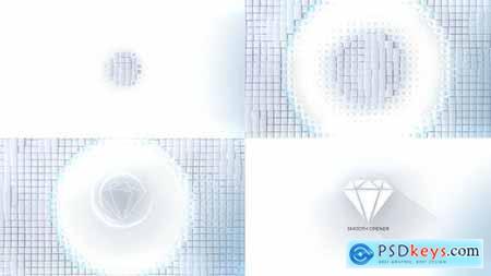 Simple Logo Reveal 29398831