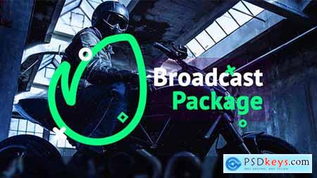 Broadcast Package 19883224