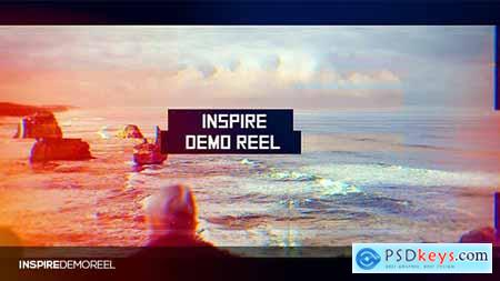 Inspire Demo Reel 19952917