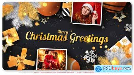 Christmas Greetings 29402779