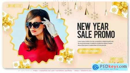 New Year Sale 29402810