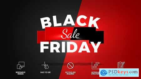 Black Friday Commercial 22707000