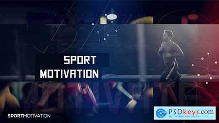 Sport Motivation Promo 19958829