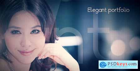 Elegant portfolio 408667