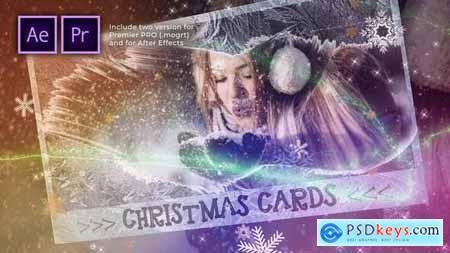 Christmas Cards Photo Opener - 29449283