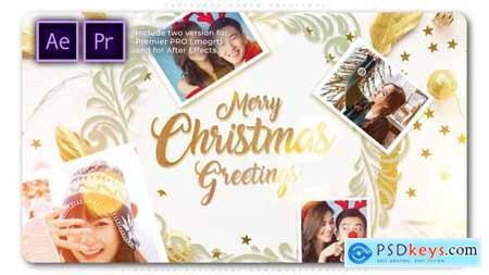 Christmas Photo Greetings - 29449325