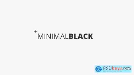 Minimal Black Logos 10972924