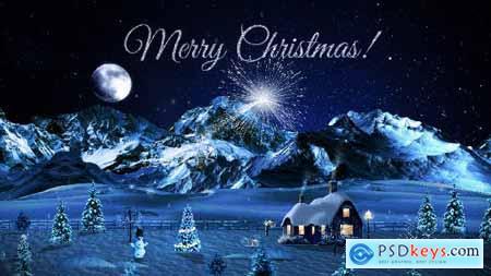 Magic Christmas 9492671