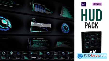 HUD Pack 4K 29454322