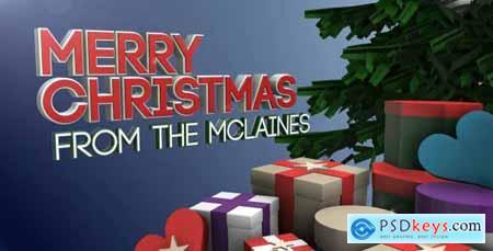 Christmas Greetings 6237989