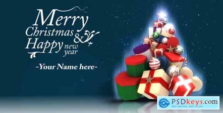 Christmas Greeting Card Opener 3639601