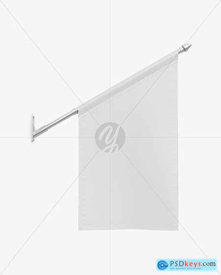 Flag Mockup 69955