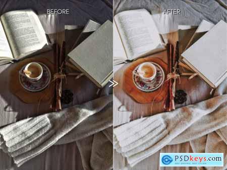 Aesthetic HIPSTER Lightroom Presets 4806642