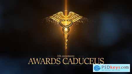Awards Caduceus Opener 27650273