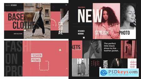 Fashion Promo Clothes 29506878