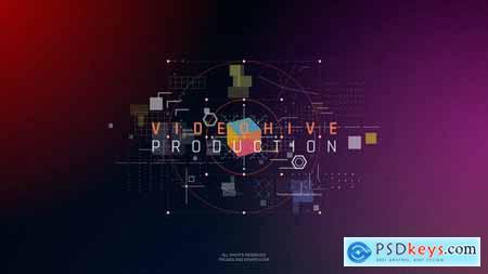 Modern Art Logo 23793820