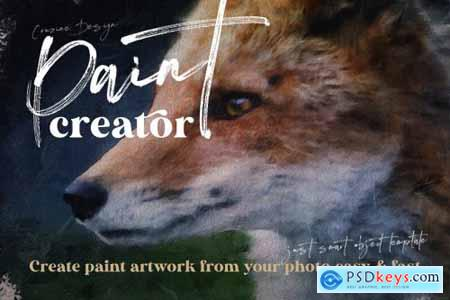 The Ultimate Paint Creator 5651875