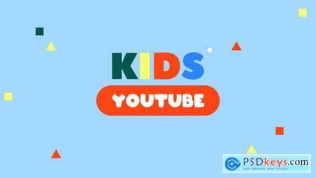 Kid's YouTube Vlog 29531559