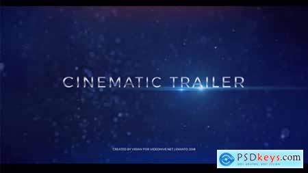 Cinematic Trailer 23141926