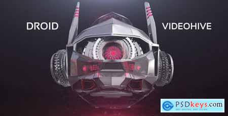 Droid Epic Logo 15080116